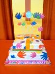 BCT Anniversary Cake